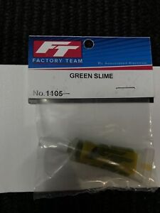 Team Associated Factory Green Slime