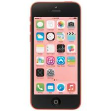 Apple iPhone 5c - 16GB - Pink (GSM Unlocked AT&T, T-Mobile, & More!) Smartphone