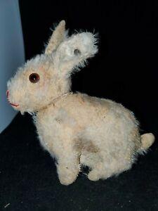Vintage Steiff Early Sitting Rabbit