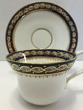 Vintage Duchess China E & B.L. Teacup and Saucer