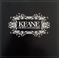 Keane 2xCD Hopes And Fears - Europe (M/EX+)