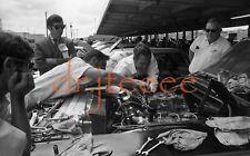 1970 NASCAR David Pearson FORD - 35mm Racing Negative