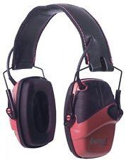 Electronic Ear Muff Headphones Gun Shooting Protection Hunting Plugs Outdoor Pin