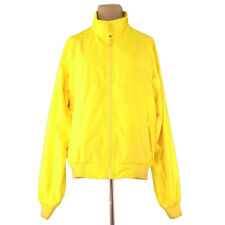 Marc By Marc Jacobs Coats Jackets Yellow Woman unisex Authentic Used L2403