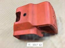Engine Cylnder Case Cover Shroud Tanaka Tht 200 Gas Hedge Trimmer 7C 62