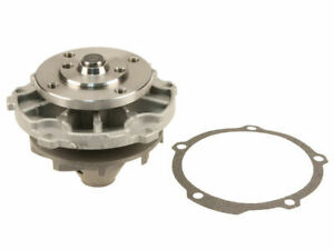 Water Pump For 1987-1988 Cadillac Cimarron P598WJ Gold (Professional)