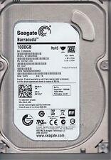 Seagate Barracuda 1 TB 7200 Disco duro interno HDD ST1000DM003 CCTV DVR PC Imac