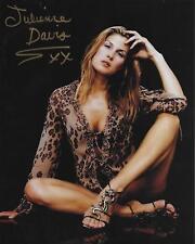Julienne Davis Eyes Wide Shut Original In Person Signed 8X10 @ Hollywoodshow