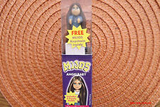 Homie Figure Candy Dispenser Pez Style Mijos Angela Angel Baby+ Free Key Chain