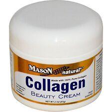 Crema Colageno Para La Cara y Cuello Crema Facial Anti Arrugas De Colageno Puro