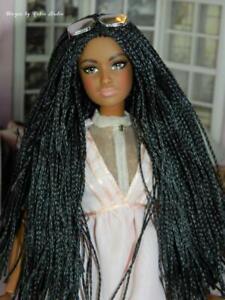 Gorgeous Barbie Signature Barbie Style Doll #2~NUDE~2021