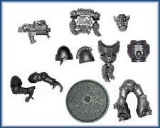 Warhammer 40K Spare Bits & Pieces