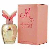 Luscious Pink by Mariah Carey 3.4 oz EDP Perfume for Women New In Box