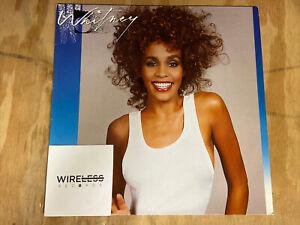 "Whitney Houston - Whitney (LP, 12"" Vinyl Album)"