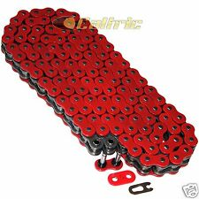 O-RING DRIVE CHAIN DUCATI 749R 749 R 2004 2005 2006 RED