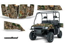 Polaris Ranger 500/700 UTV Graphic Kit Wrap AMR Racing Decal Part 04-08 WOODLAND