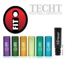 TECHT iFIT 6pc Barrel Boring Kit Upgrade with 98 Adapter