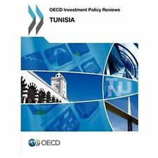 Tunisia 2012 by Organisation for Economic Co-operation and Development (OECD)...