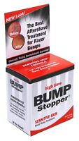 HIGH TIME BUMP STOPPER TREATMENT FOR SENSITIVE SKIN RAZOR BUMPS INGROWN HAIRS