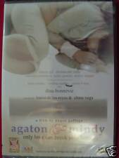Tagalog/Filipino Movie: AGATON & MINDY DVD