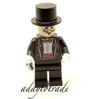 LEGO Collectable Mini Figure Series 1 - Magician - 8683-9 COL009 R1019