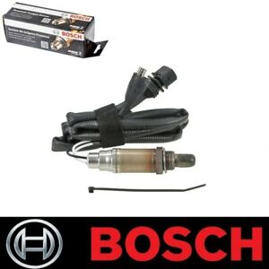 Genuine Bosch Oxygen Sensor Upstream for 1983-1985 FERRARI MONDIAL 8 V8-3.0L