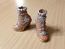 Barbie My Scene Madison Doll's Hollywood Bling Shoes Sandal Rare
