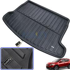 For Nissan Dualis Qashqai J10 07-13 Boot Cargo Liner Trunk Floor Mat Tray Carpet