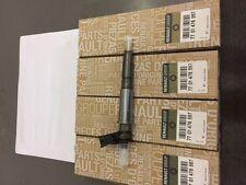 4X Genuine RENAULT TRAFIC/VIVARO injecteur 7701476567 moteur M9R NEUF * 0445115007
