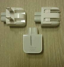 adaptateur US officiel Apple MAGSAFE Apple iPad/iphone 2G...