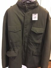 CP Company Men's Military Jacket Size 50 Made in Italy
