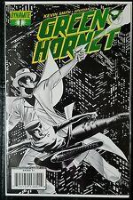 Kevin Smith's Green Hornet #1 John Cassaday B&W Sketch Variant Cover Dynamite