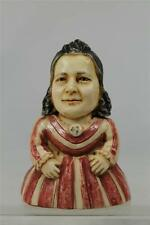 Harmony Kingdom / Ball Pot Bellys / Belly 'Mary Todd Lincoln' #Pbhml2 New In Box