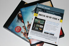 DIGITAL HD UV Wonder Women DC MOVIE CODE (CANADIAN CODE-READ)