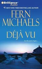 Deja Vu (Sisterhood Series) by Michaels, Fern in New