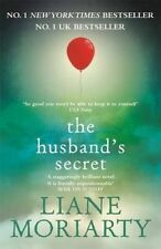 The Husband's Secret ' Moriarty, Liane