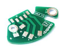 REPLACEMENT PHONO RCA AUDIO PCB TECHNICS SL1200 / SL1210 MK2 MK3 MK5 SFDP122-22