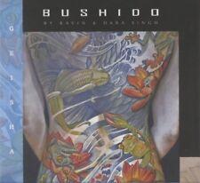 BUDDHA BAR PRESENTS/BUSHIDO-GEISHA 2 CD NEW