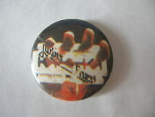BADGE JUDAS PRIEST VINTAGE 80'S