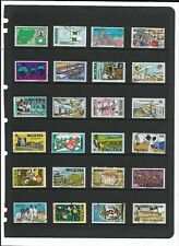 Collectors Clearout - Nigeria (100186)