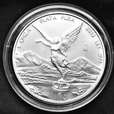 Mexico Libertad 2015 Silber Münze 1 OZ Unze Onza Plata pura silver coin