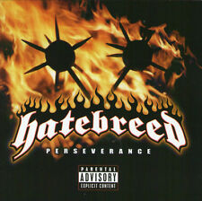 HATEBREED - PERSEVERANCE CD (2002) US-HARDCORE