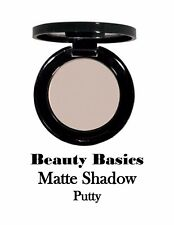 Matte Shadow ~Putty~ New Eye Makeup  finish. Smooth, luxurious texture