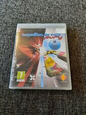 Playstation 3 WipEout Hd fury blister