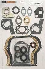 Complete Gasket Set Fits Briggs & Stratton 297615, 397145, 495603  4&5 HP engine
