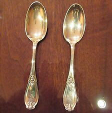 Tiffany & Co. Sterling Silver Antique Spoon Rams Head