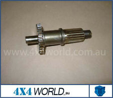 Toyota Landcruiser HJ47 Series Transfer-Frt Output Shaft