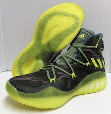 Adidas Crazy Explosive BOOST Core 1610 Men's Basketball Shoes B72723 Size 13.5