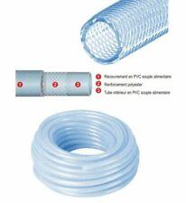 Canalisations de plomberie tuyaux flexibles PVC