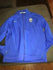 Rare Nike Juventus FC 07/08 Player Issued Team Jacket Men's Large